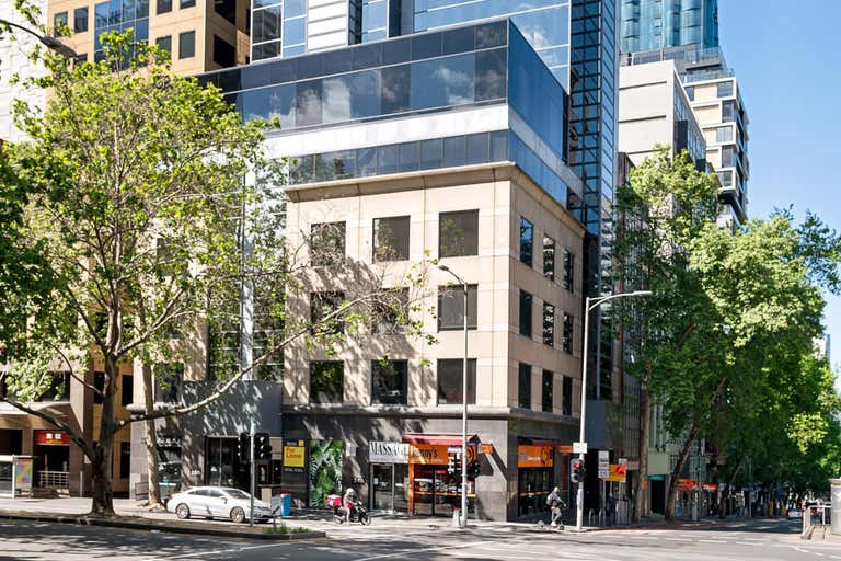 Level 2, 250 Queen Street Melbourne VIC 3000 - Image 1