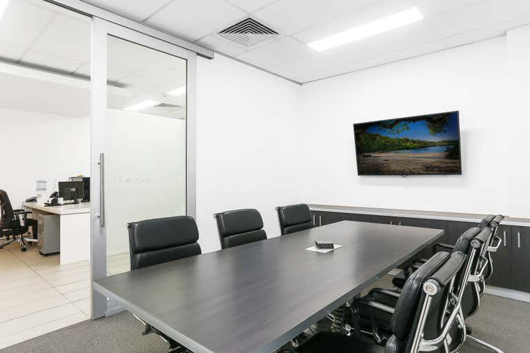 Suite  501, 2-8 Brookhollow Avenue Norwest NSW 2153 - Image 1