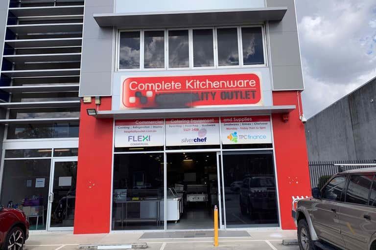 1b, 118 Brisbane Road Labrador QLD 4215 - Image 1