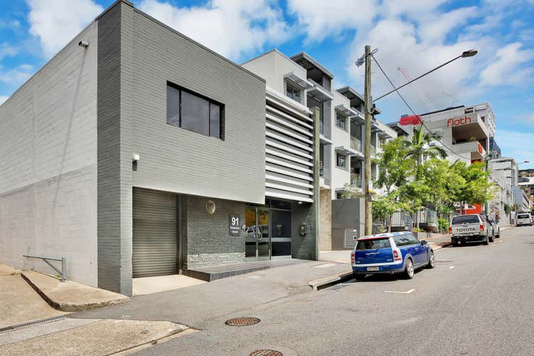 91 Robertson Street Fortitude Valley QLD 4006 - Image 2