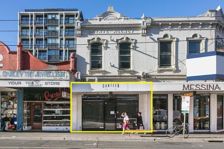 166 Swan Street Richmond VIC 3121 - Image 1