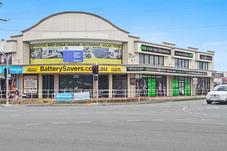 Tweed Heads Shopping Centre, 135-137 Minjungbal Drive Tweed Heads NSW 2485 - Image 1