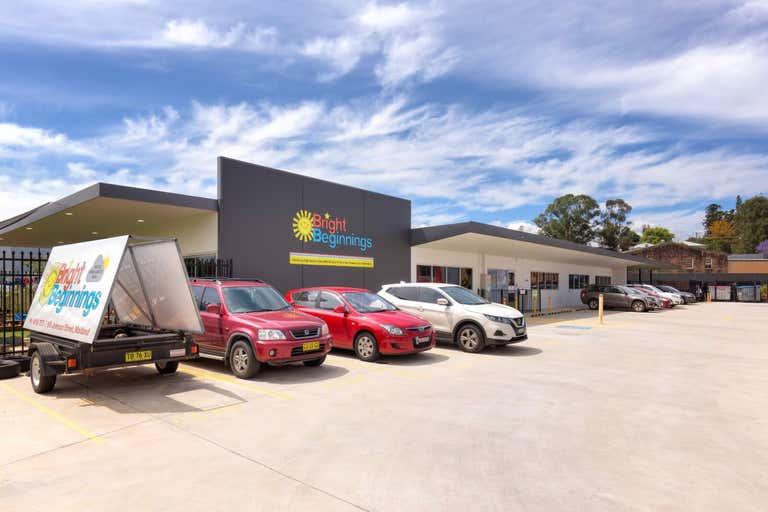 6 Johnson Street Maitland NSW 2320 - Image 1