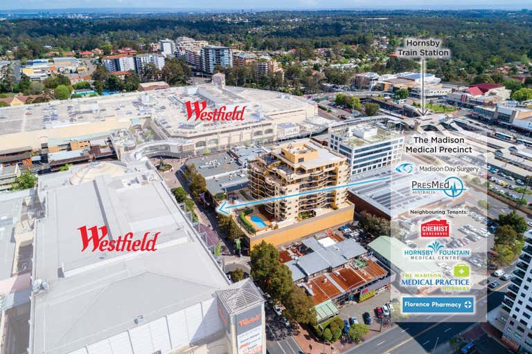 Lot 3, 23-29 Hunter Street Hornsby NSW 2077 - Image 1
