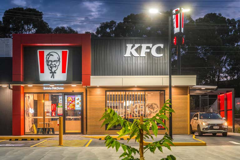 KFC, Unit 201/486 Browns Plains Road Berrinba QLD 4117 - Image 1
