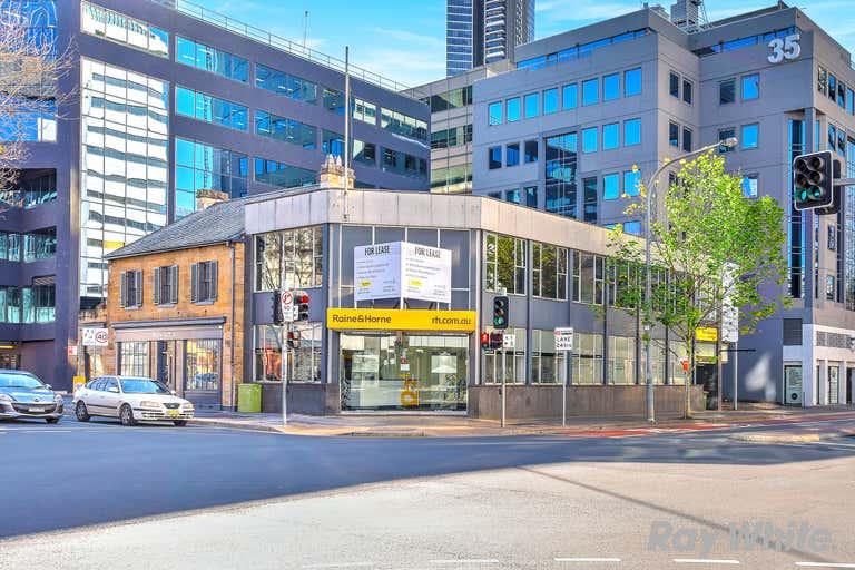 Level 1 96 George Street Parramatta NSW 2150 - Image 1