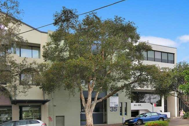 35 Hume Street Crows Nest NSW 2065 - Image 1