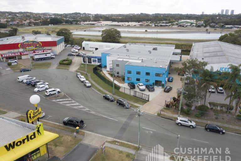 Tenancy 1, 17 Strathaird Road Bundall QLD 4217 - Image 1