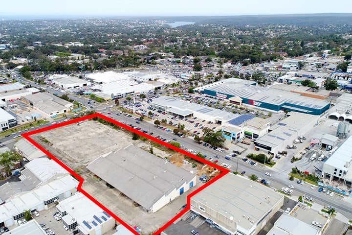 Gateway Development Site, 41-51  Waratah Street Kirrawee NSW 2232 - Image 2