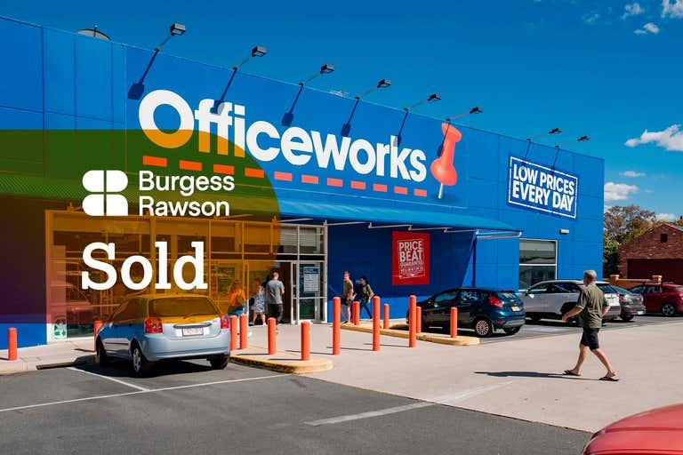 Officeworks, 423 Smollett Street Albury NSW 2640 - Image 1