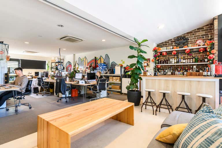Terrace Suite 3 & 4 , 183-191 High Street Willoughby NSW 2068 - Image 2