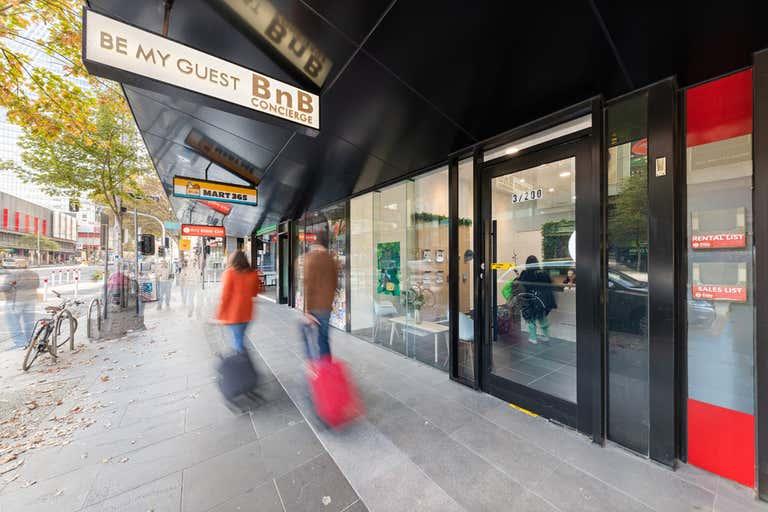 Shop 3, 200 Spencer Street Melbourne VIC 3000 - Image 2