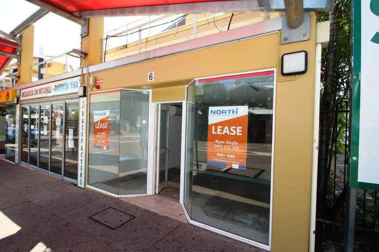 Unit 6, 52 Mitchell Street Darwin City NT 0800 - Image 2