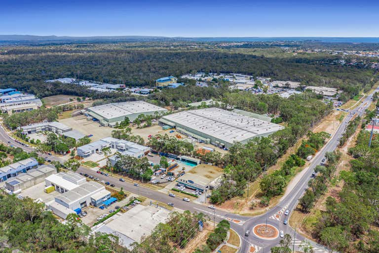 Cleveland Business Park, 2-14 Weippin Street Cleveland QLD 4163 - Image 2