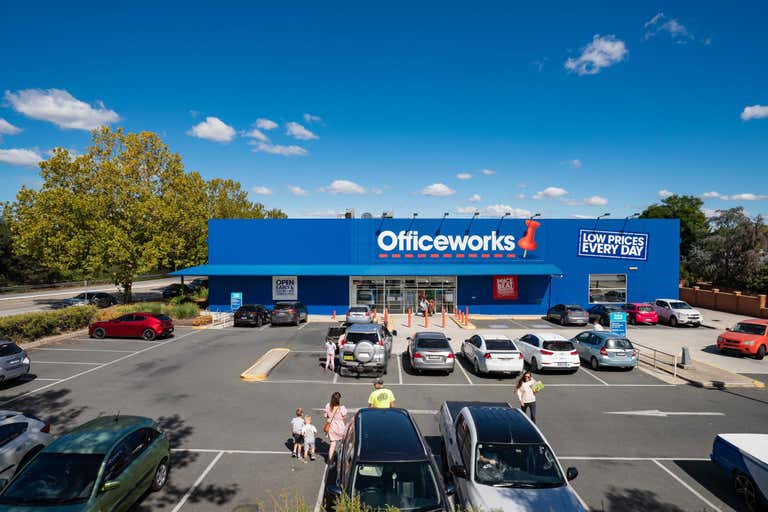 Officeworks, 423 Smollett Street Albury NSW 2640 - Image 2