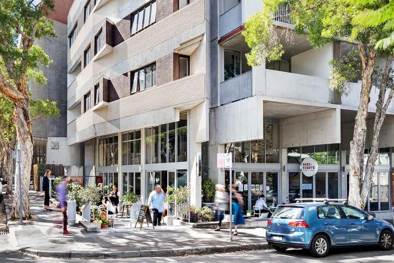 Level G, 01/38-52 Waterloo Street Surry Hills NSW 2010 - Image 1