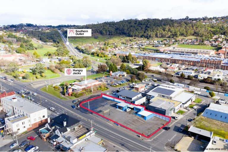 246-248 Wellington Street South Launceston TAS 7249 - Image 2