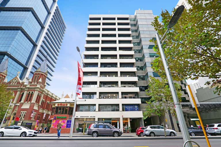 7/68 St Georges Terrace Perth WA 6000 - Image 1