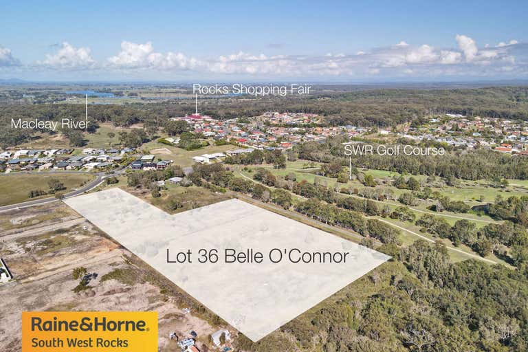 36/48 Belle O'Connor Street South West Rocks NSW 2431 - Image 2