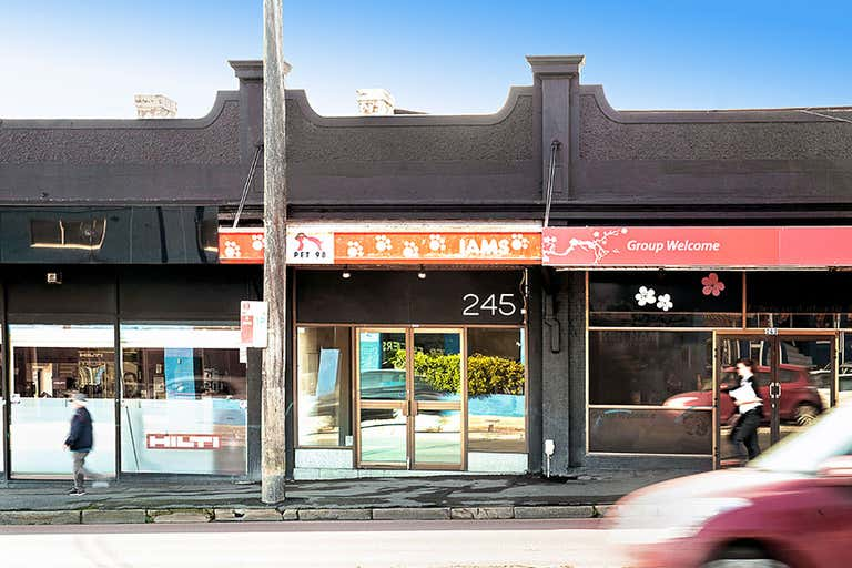245 Parramatta Road Annandale NSW 2038 - Image 1