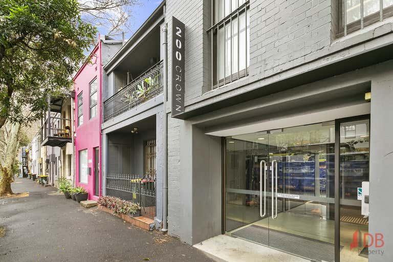 Ground Floor, 200 Crown Street Darlinghurst NSW 2010 - Image 1
