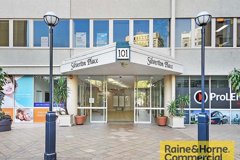 85/101 Wickham Terrace Spring Hill QLD 4000 - Image 2