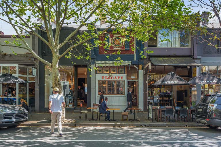 481 Crown Street Surry Hills NSW 2010 - Image 1