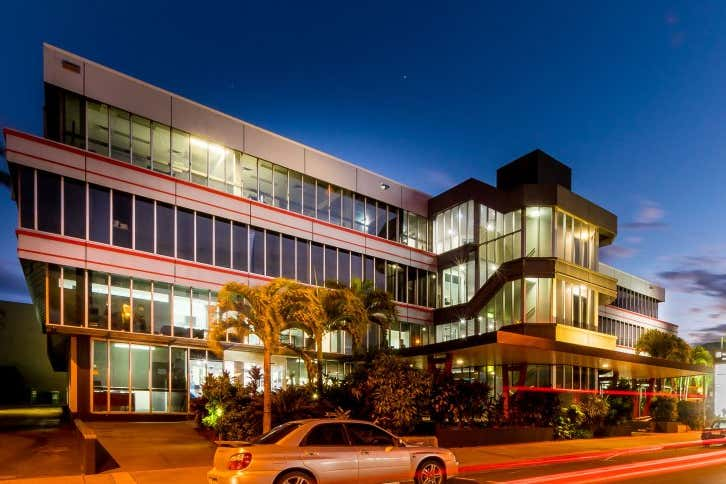 MACKAY CORPORATE OFFICES, 45  Victoria Street Mackay QLD 4740 - Image 1