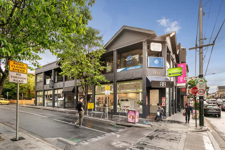 8/180 Toorak Road South Yarra VIC 3141 - Image 1