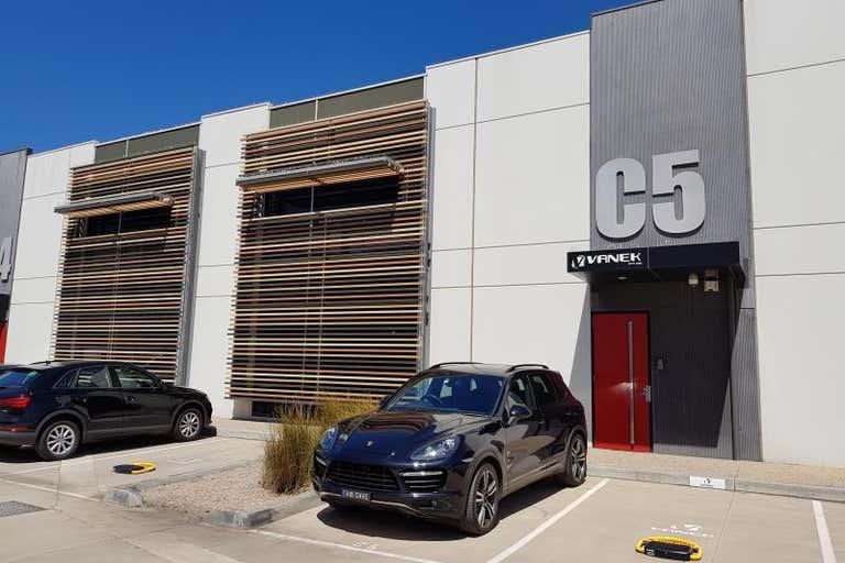 Lorimer Place Business Park, Unit C5, 28 Rogers Street Port Melbourne VIC 3207 - Image 2