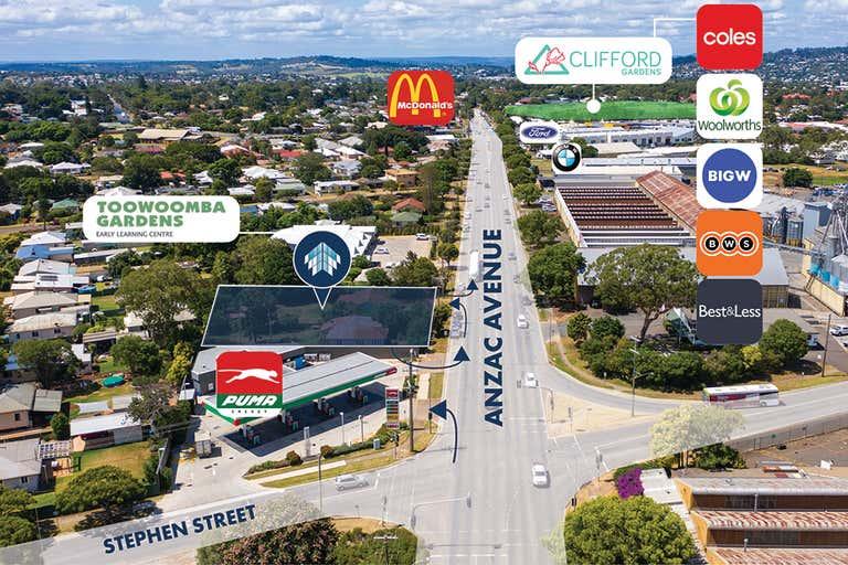 171-173 Anzac Avenue Harristown QLD 4350 - Image 1