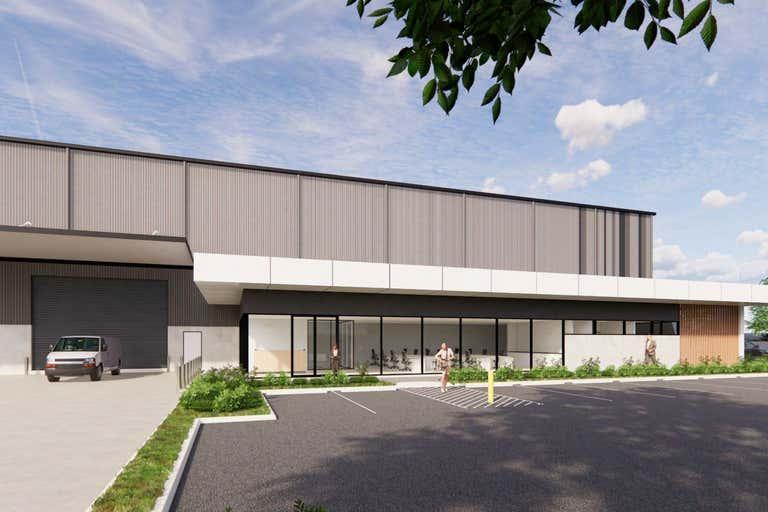 NEXUS North Industrial Estate, 157 - 165 Cross Keys Road Salisbury South SA 5106 - Image 2