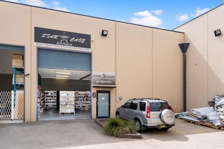 Unit 6, 1-3 Nicholas Street Lidcombe NSW 2141 - Image 2
