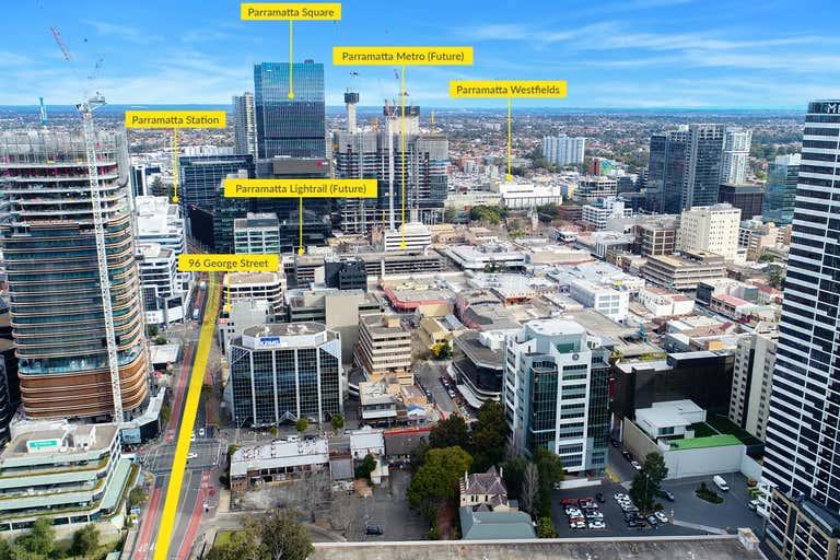 Level 1 96 George Street Parramatta NSW 2150 - Image 2