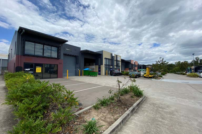 20/256 Musgrave Road Coopers Plains QLD 4108 - Image 1