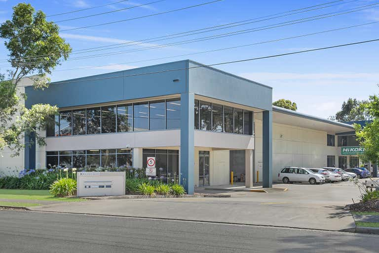 Unit  2, 10 Boden Road Seven Hills NSW 2147 - Image 1