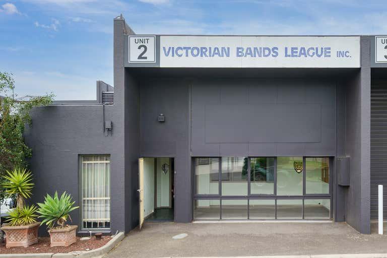 Unit 2, 157 Hyde Street Yarraville VIC 3013 - Image 1