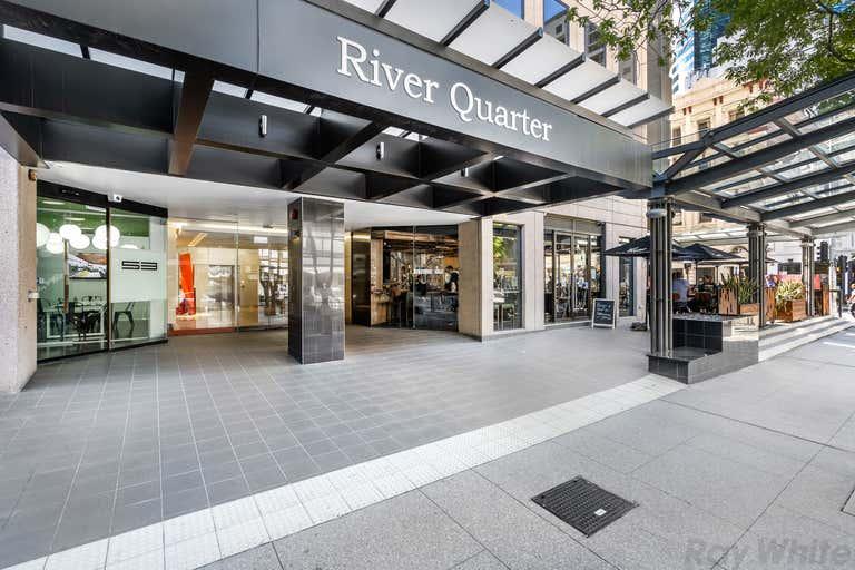 Level 8, 46 Edward Street Brisbane City QLD 4000 - Image 2