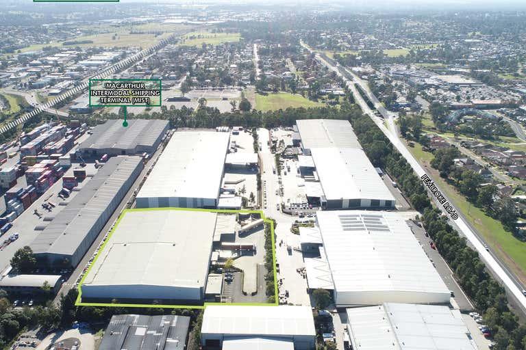 Building 2, Keylink Industrial Estate (North), Bdg 2, Keylink Industrial Estate (Nth), 395 Pembroke Road Minto NSW 2566 - Image 1