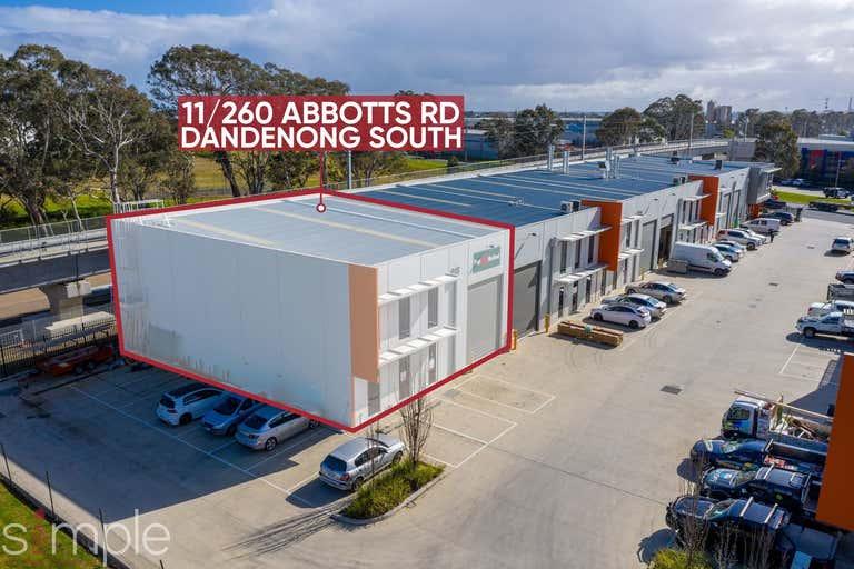 11/260 Abbotts Road Dandenong South VIC 3175 - Image 1