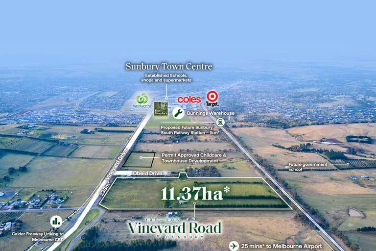 195-205 Vineyard Road Sunbury VIC 3429 - Image 1