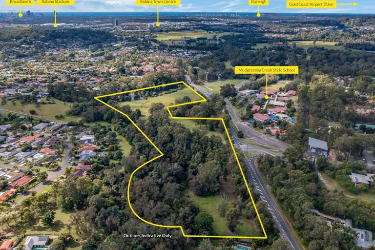 186 Gold Coast Springbrook Road Mudgeeraba QLD 4213 - Image 1