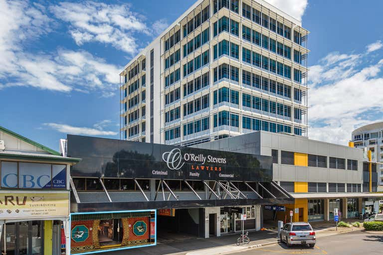 Lot 2/59-61 Spence Street Cairns City QLD 4870 - Image 1