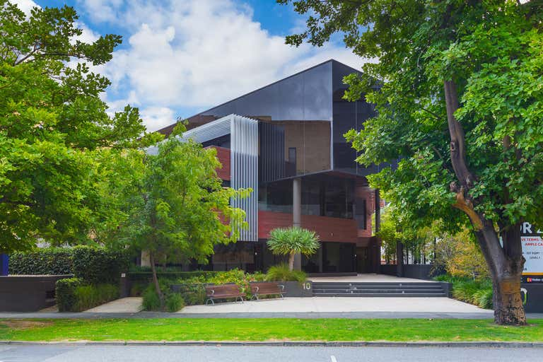 10 Kings Park Road West Perth WA 6005 - Image 2