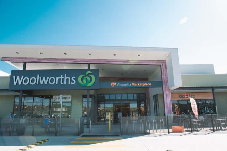 Vincentia Marketplace 8 Moona Creek Road Vincentia NSW 2540 - Image 2