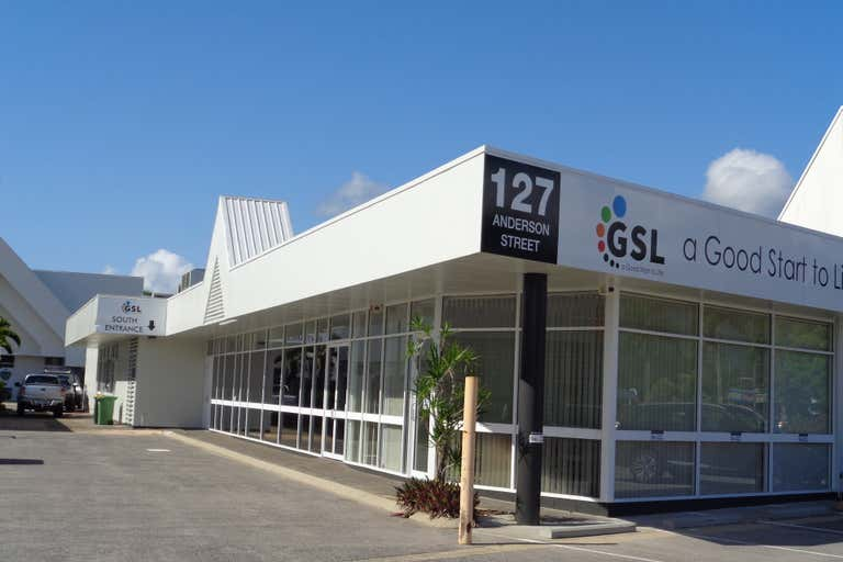 3/127 Anderson Street Manunda QLD 4870 - Image 1