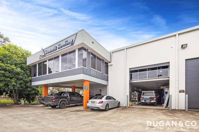 2/38 Limestone Street Darra QLD 4076 - Image 2