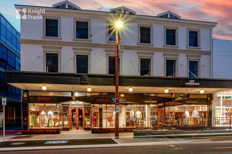 Bidencopes Building, Site, 90-92 Murray Street Hobart TAS 7000 - Image 2