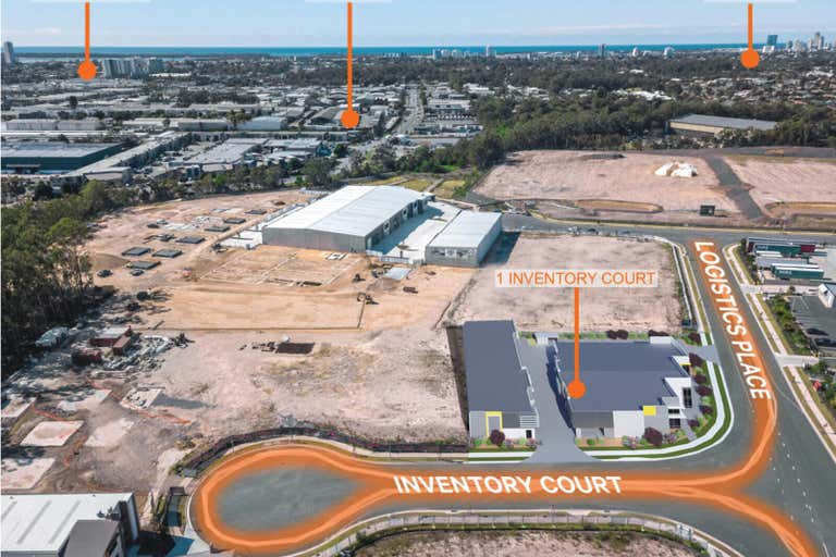 1 Inventory Court Arundel QLD 4214 - Image 2