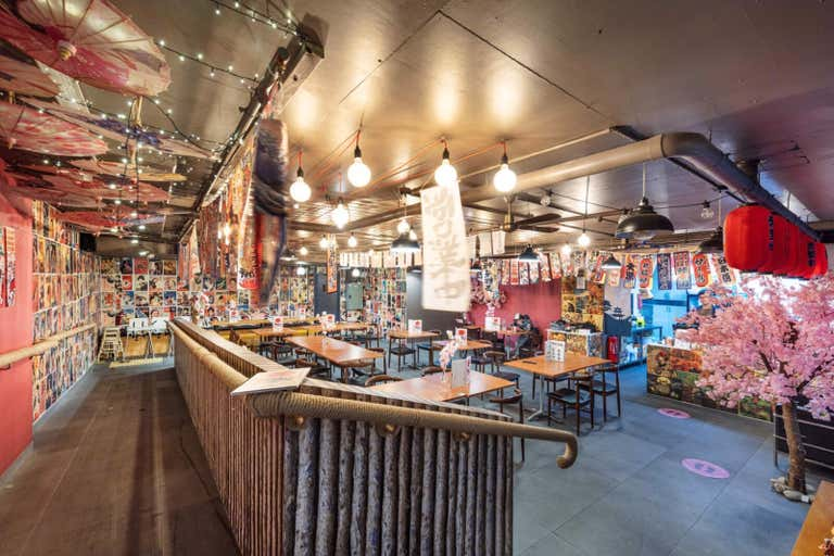 'Tokyo 7 Japanese Restaurant' at 228 A'Beckett Street Melbourne VIC 3000 - Image 2